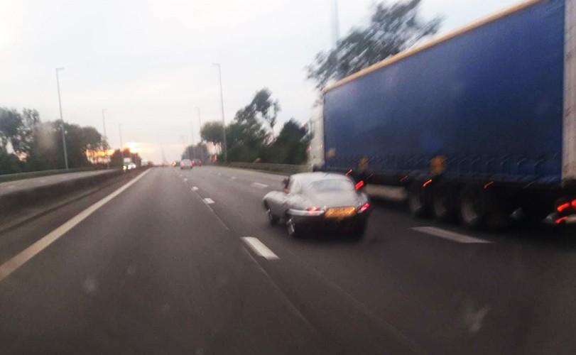 przewozy do anglii Autostrada