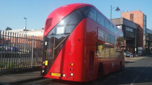 Anglia Bus