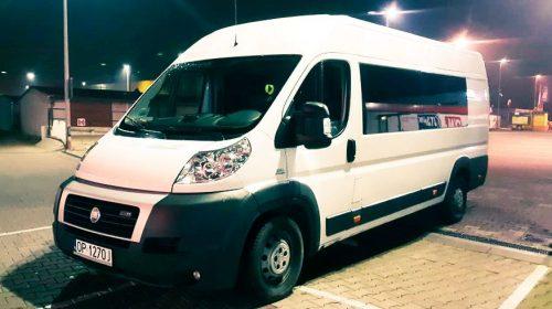 Busy do Anglii, Przewozy osób do Anglii, busy Polska Anglia, bus Anglia Polska